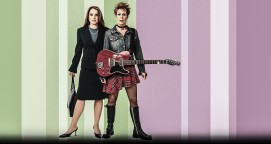 freaky friday movie poster 2